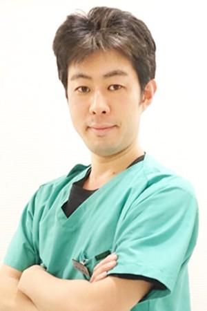 金澤むさし歯科医院の院長の画像