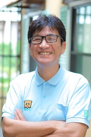 きくち歯科クリニックの院長の画像