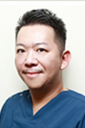 立川北エステティックデンタルプライスの院長の画像