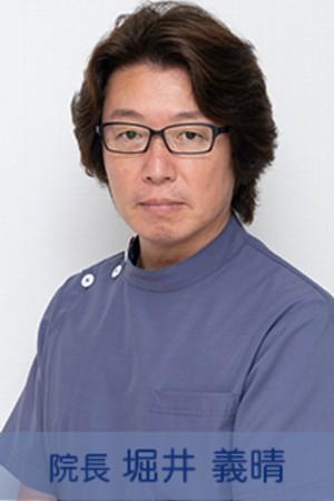 仙台きずな歯科クリニックの院長の画像