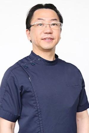 小島歯科室の院長の画像