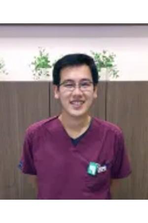 こみね歯科医院の院長の画像