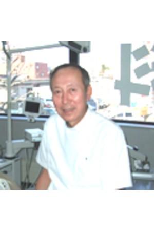 近藤歯科医院の院長の画像