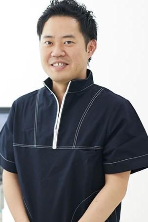 KT歯科・矯正歯科の院長の画像