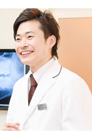 Kuki Dental Office(久喜歯科)の院長の画像