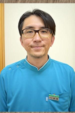 KUMAZAWA DENTAL CLINIC(くまざわ歯科医院)の院長の画像
