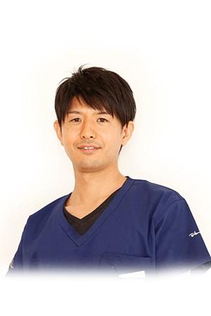 KUROIWA DENTAL CLINIC(黒岩歯科医院)の院長の画像