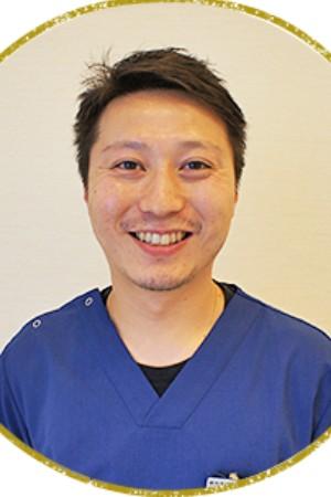 ラウレア歯科クリニックの院長の画像