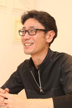 MARUSU DENTAL CLINIC(マルス歯科クリニック)の院長の画像