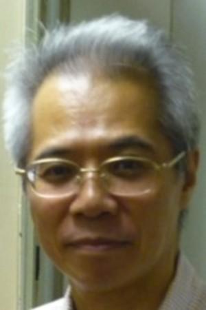 丸山歯科医院の院長の画像