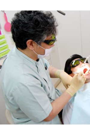 MASAHIRO DENTAL CLINIC(まさひろ歯科)の院長の画像