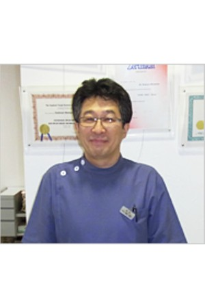 Matsumura Dental Clinic(まつむら歯科)の院長の画像