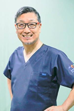 Matsushiro Dental Clinic(松代歯科医院)の院長の画像