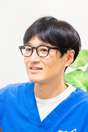 Mihama Dental Clinic(美浜デンタルクリニック)の院長の画像