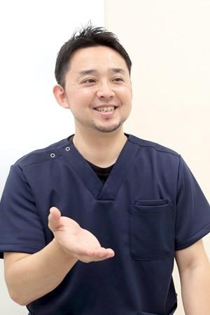 南町田歯科クリニックの院長の画像