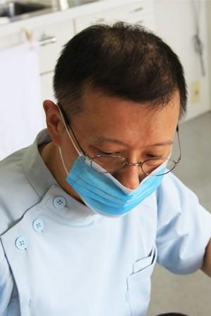 三野歯科医院の院長の画像