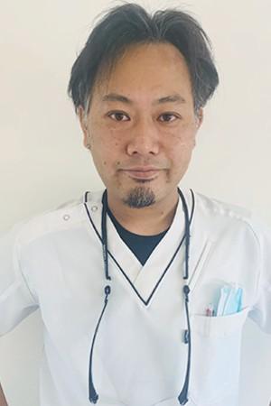 MIRAI Dental Clinic(みらい歯科クリニック)の院長の画像