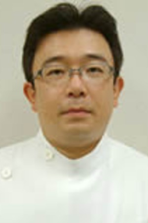 Miyake Dental Clinic(みやけ歯科医院)の院長の画像