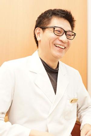 宮本歯科クリニックの院長の画像
