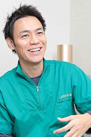 Mori Dental Clinic(森デンタルクリニック)表参道の院長の画像