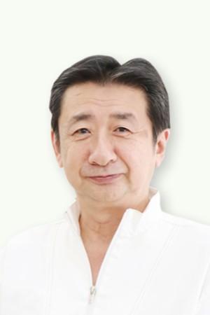 森井歯科医院の院長の画像