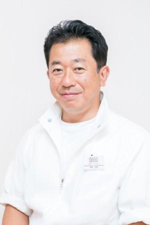 MORO DENTAL OFFICE(毛呂歯科医院)の院長の画像