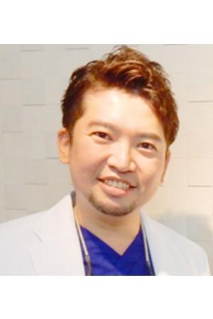 MUSASHIDAI dental clinic(武蔵台歯科医院)の院長の画像