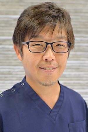 Muse Dental Clinic(ミューズ・デンタルクリニック)の院長の画像