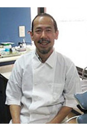 MUTA DENTAL CLINIC(牟田歯科医院)の院長の画像