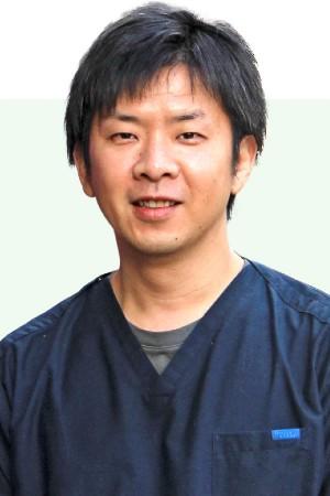 長崎屋歯科クリニックの院長の画像