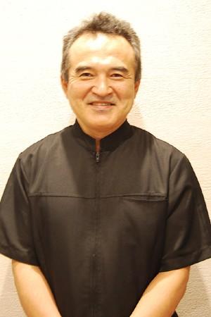 なごみ歯科医院の院長の画像