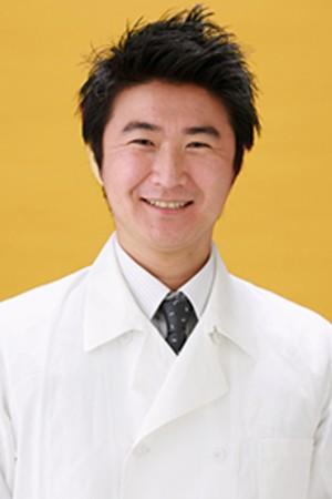 練馬中村橋歯科クリニックの院長の画像