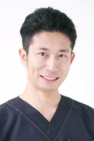 なかの歯科医院の院長の画像