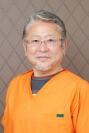 南成瀬歯科医院の院長の画像