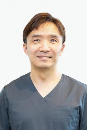 Natori Dental Office(名取歯科医院)の院長の画像