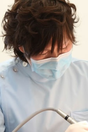 nico dental clinic(ニコデンタルクリニック)の院長の画像