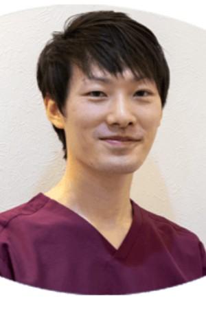 にこにこ歯科クリニックの院長の画像