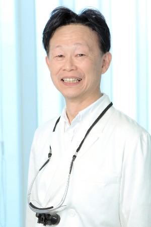 NIWA DENTAL CLINIC(ニワ歯科医院)の院長の画像