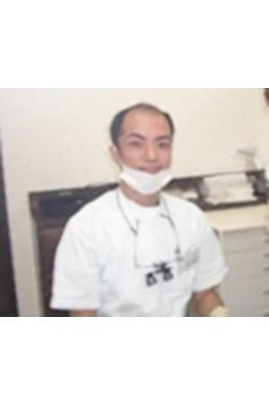 野町デンタルクリニックの院長の画像