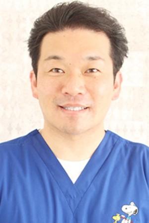nono dental clinic(ののデンタルクリニック)の院長の画像