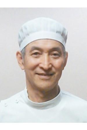 能登原歯科の院長の画像