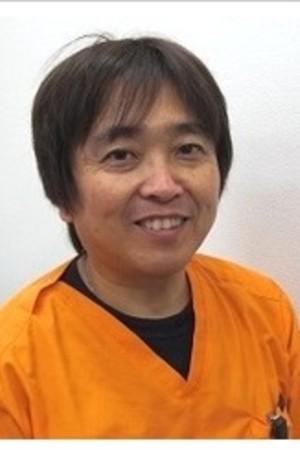 おち歯科矯正歯科医院の院長の画像