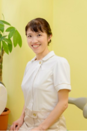 Ohana Dental Clinic Kannai(オハナ・デンタルクリニック関内)の院長の画像