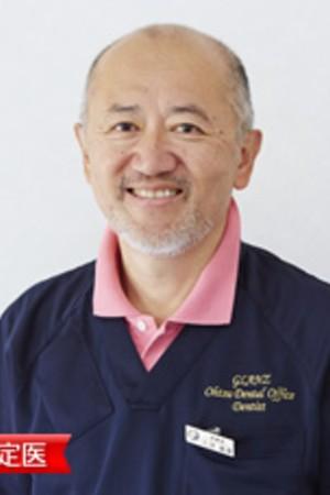 大津歯科医院の院長の画像