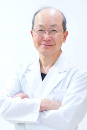 尾島歯科医院の院長の画像