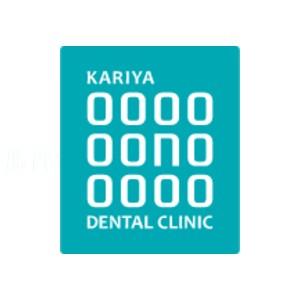 KARIYA OONO DENTAL CLINIC(刈谷おおの歯科)のロゴ