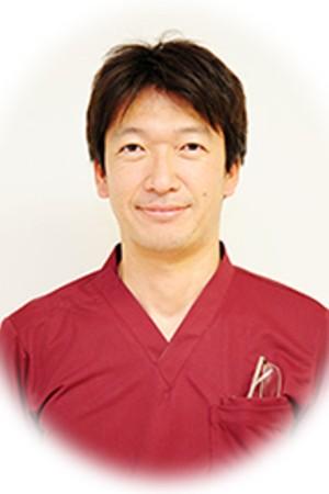 みなとみらいオレンジ歯科の院長の画像