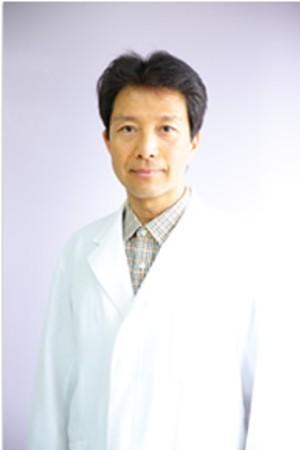フレスポ・オレンジ歯科の院長の画像
