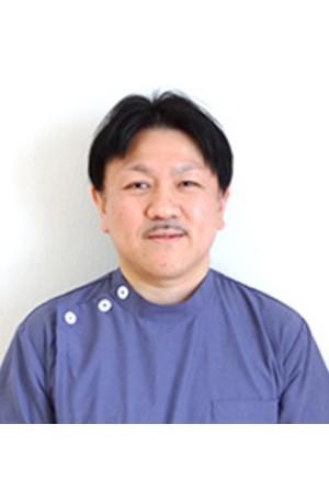 おりかさ歯科クリニックの院長の画像