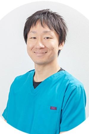 OTA Dental Clinic(おおた歯科クリニック)の院長の画像